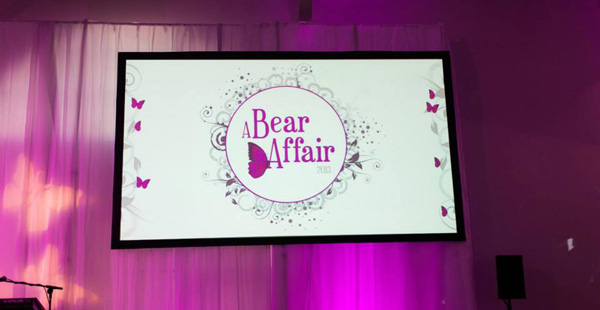 Bear Cottage Charity Night