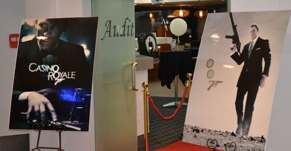 007 Charity Casino Night