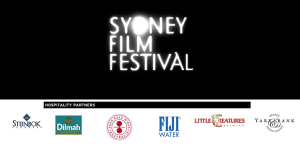 Official Announcement – Official Partner of Sydney Film Festival