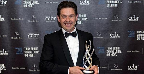 Steinbok Sweeps the CCBEA Awards 2014