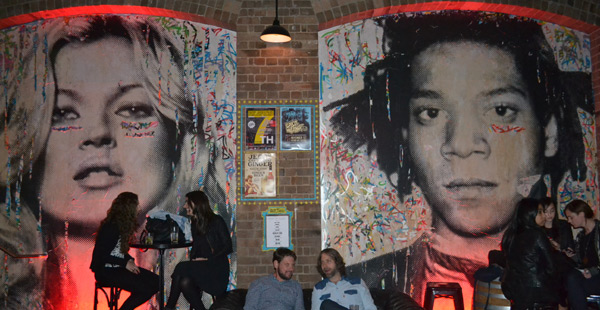 Oxford Art Factory Turns 7