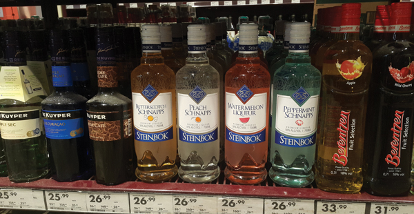 NEW Flavours hit Dan Murphy's Shelf
