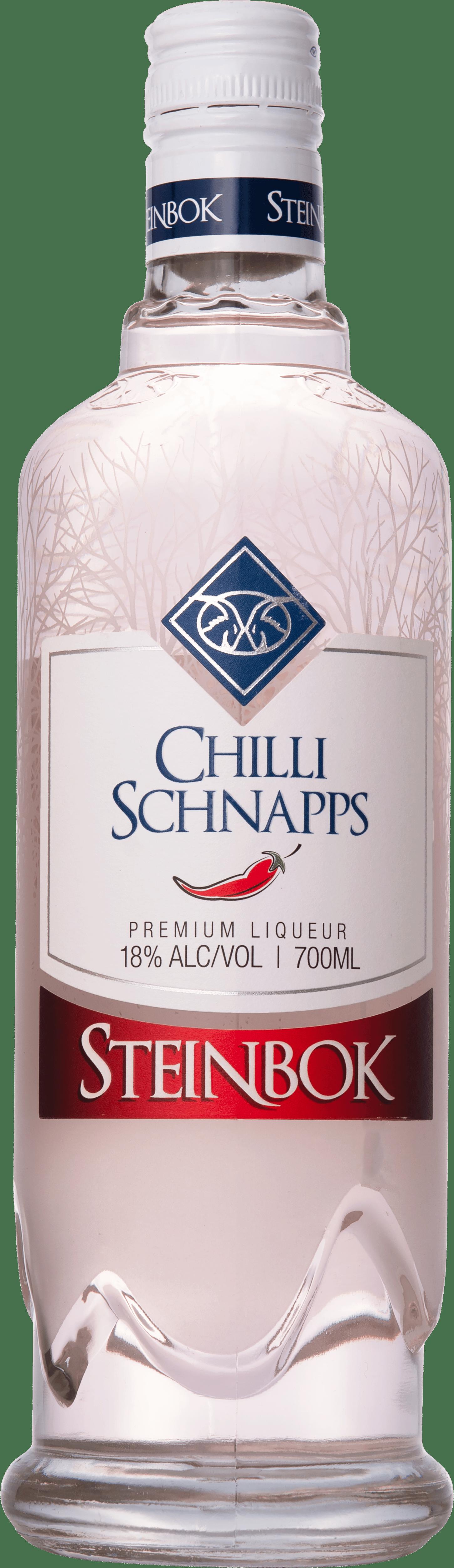 Chilli Schnapps