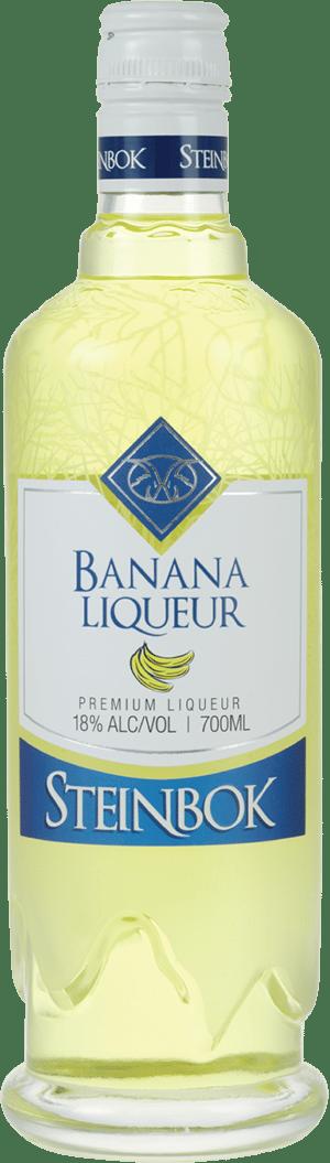 Banana Liqueur