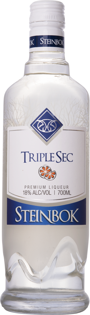 Triple Sec Orange Flavoured Liqueur