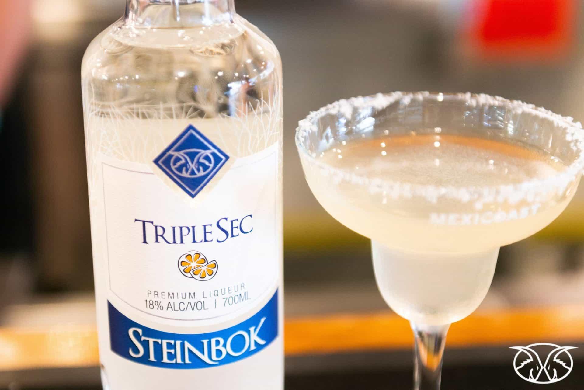 4 Flavoursome Steinbok Margaritas