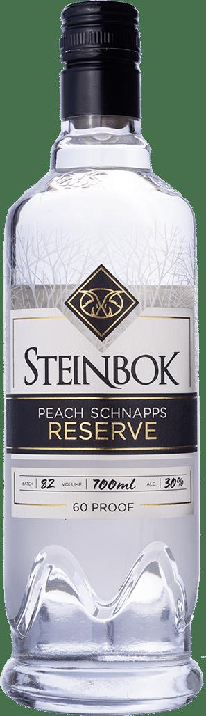 Peach Schnapps Reserve- Small Batch