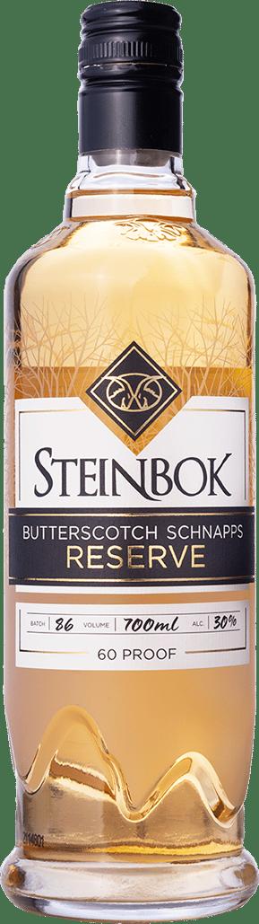 Butterscotch Schnapps Reserve- Small Batch